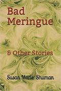 Bad Meringue Cover