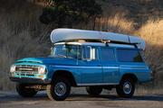 1968/69 Travelall