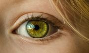 Glanz in den Augen - in die Tiefen des Selbst