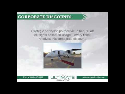 Ultimate Air Shuttle Presentation