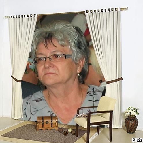 Cserna Zoltánné Éva