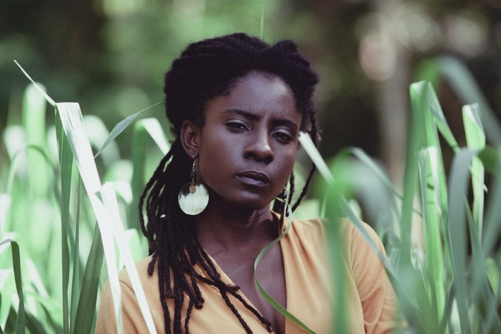 Jah9 new single