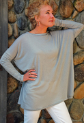 Elm Design Long Sleeve Tunic