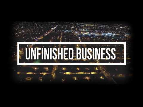 Unfinished Business Web Series Promo