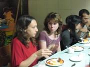 7mo Encuentro Red Sudamericana de Danza