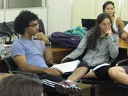 Apertura: 7mo Encuentro de Red Sudamericana de Danza