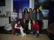 I Encuentro Presencial LAZOS - Lima'08