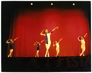 II Festival de Ballet Clasico y Neoclasico Teatro Cesar Rengifo