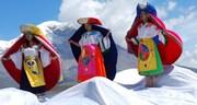 danza tradicional andina
