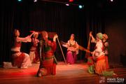 Teatro La Fábula. Viernes 06-01-12