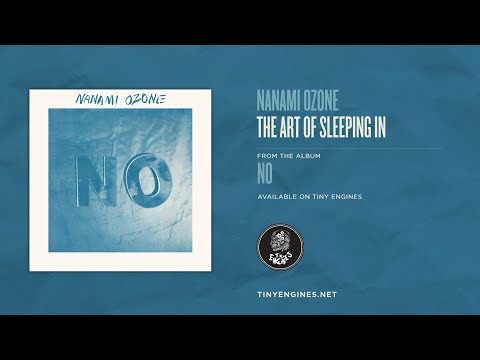 Nanami Ozone - The Art Of Sleeping In
