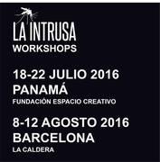 workshops_LaIntrusa