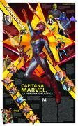 Capitana Marvel, la heroína galáctica