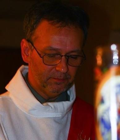 Mass/Ordination