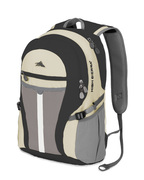 """17"""" Computer Backpack, Oyster"""