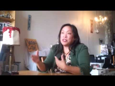 Cynthia Tom: Asian American Artist
