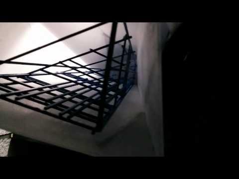 Shadow of Structure - GSAPP Steven Holl studio - Gemma Gene and Dimitrios Soyropoulos