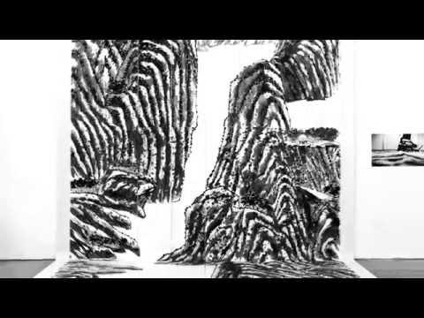 Haisu Landskating Series (Blood-land-line)
