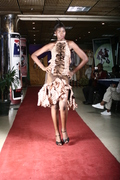 Pix from the last Edition of the Fashion show