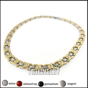 Magnetic necklace - 201177184132391