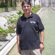Reza Vakili