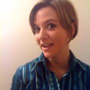 Becky Metcalf