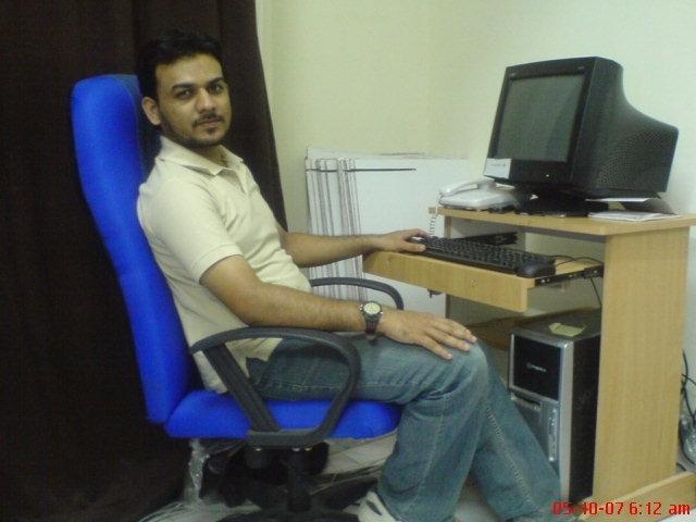 Roshan Syed