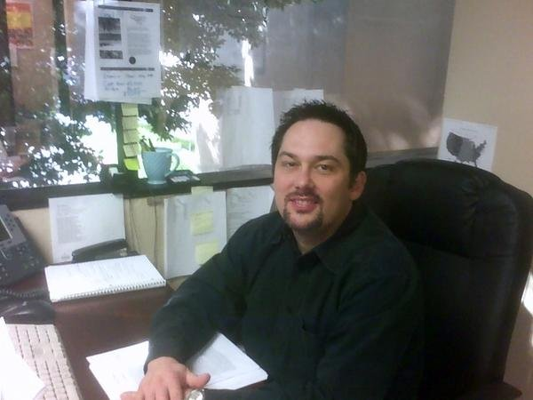 Darryl Rohmer
