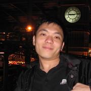 Steve Teo