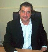 Mark Jones FIRP