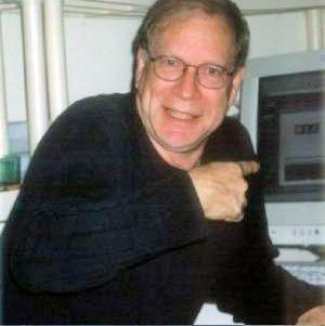 David Bowman