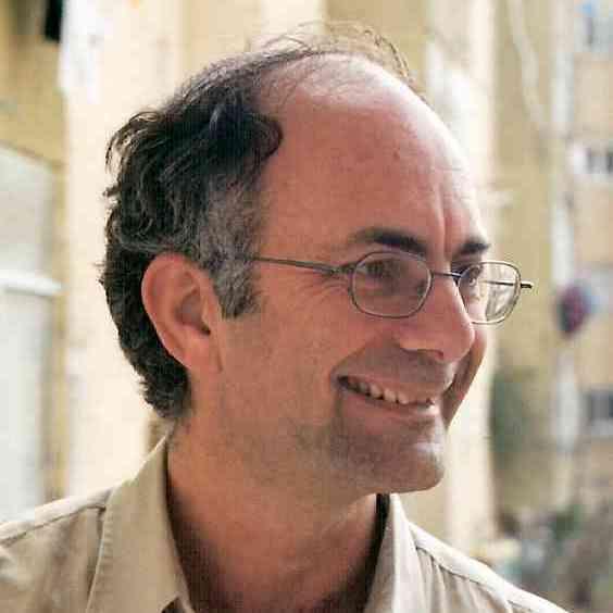 Yehuda Stolov