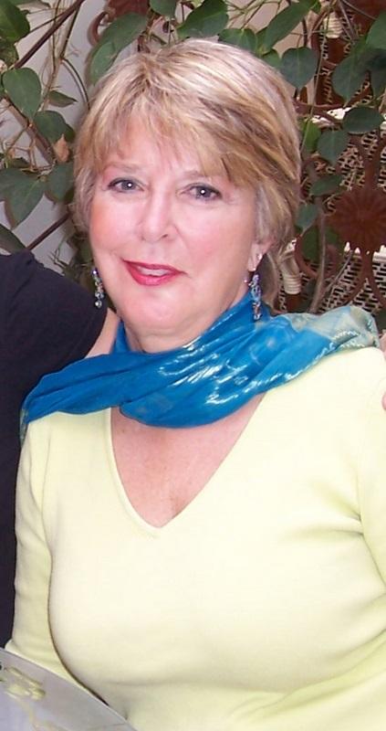 Suzanne Krantz Sapir