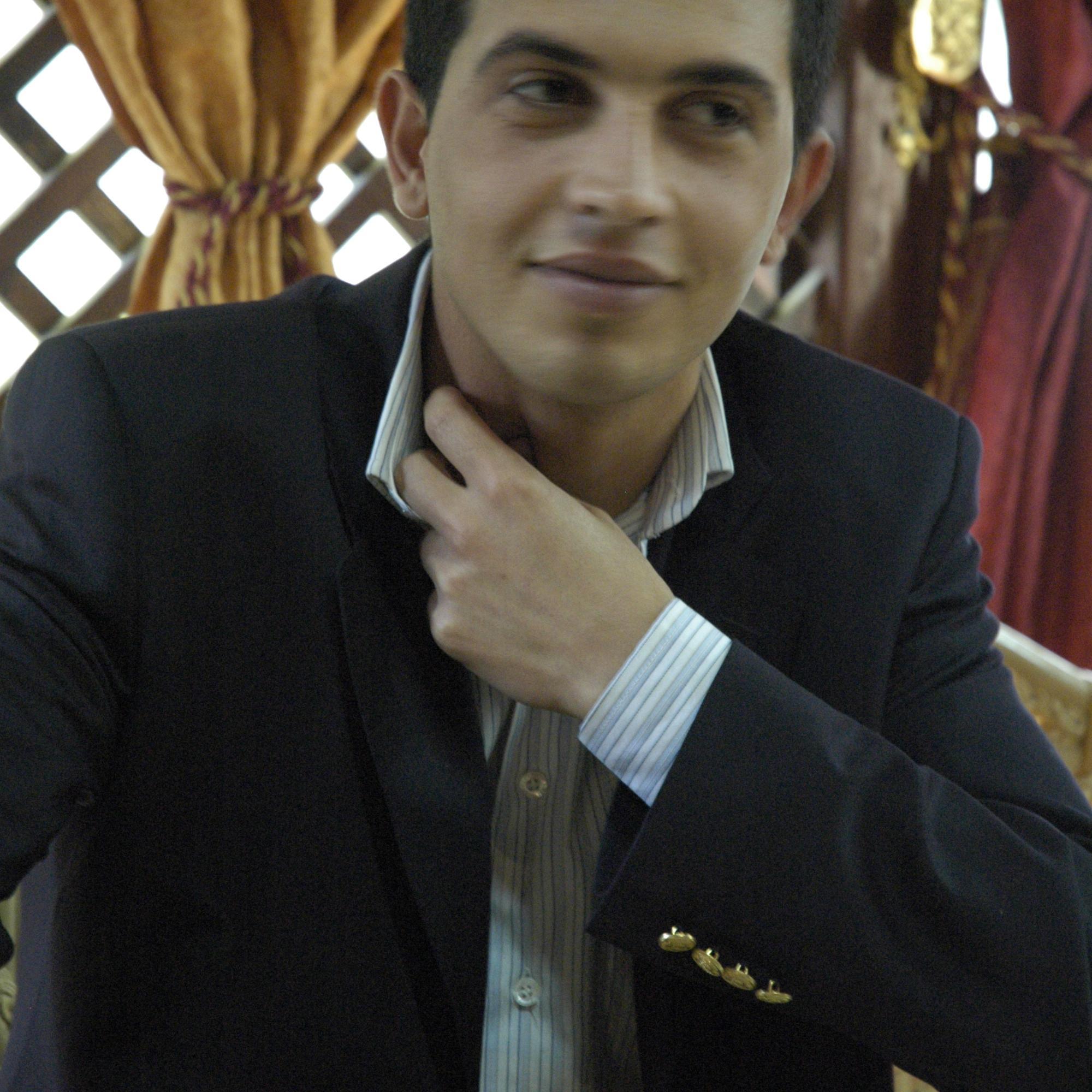 Issam Sammour
