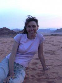 Sharon Moreham