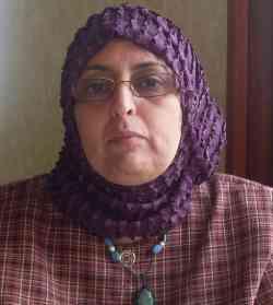 Ibtisam Mahameed