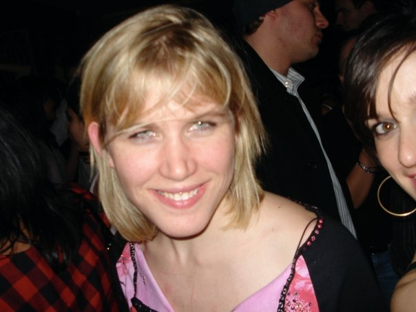 Rachel Millard