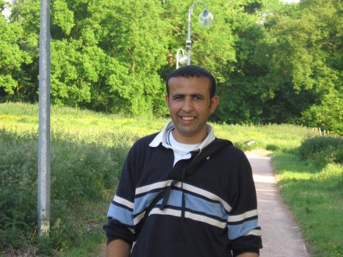 Nidal M.S Al-Farajin