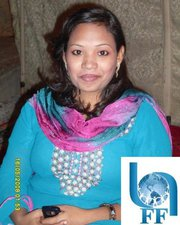 Noreen Bhatti