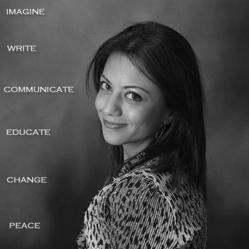 Syeda Mleeha Shah