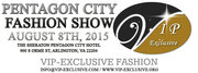 Fashion Show at the Tampa Convention Center