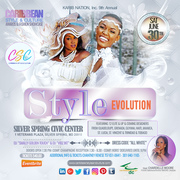 "CSC - ""STYLE EVOLUTION"