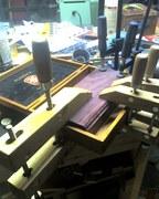Stogiecaster Proto 2 Block Gluing