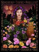 herb-goddess