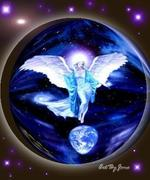 Anjo da Terra!