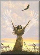 Xamanismo e Anjos