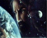 JESUS - chorando pelo planeta