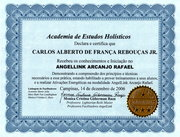AngelLinks Arcanjo Rafael