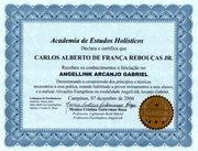 AngelLinks Arcanjo Gabriel