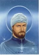 Mestre El Morya - Dons da Fé na Vontade de Deus e da Palavra de Sabedoria